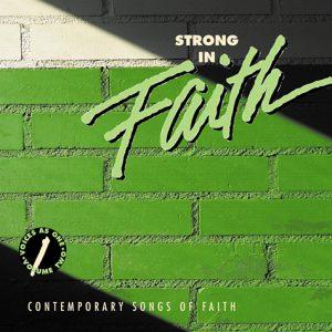 017301 Strong in Faith