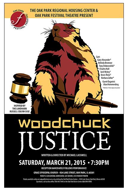 Woodchuck_400